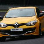 Обзор Renault Megane RS 275 Trophy 2015