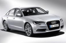 Обзор Audi A6 2015