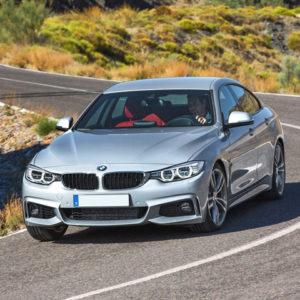 Обзор BMW 4-Series Gran Coupe 2015