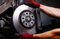 Правила эксплуатации тормозной системы автомобиля