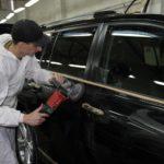 Выполняем полировку авто своими руками
