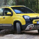 Обзор Fiat Panda Cross 2014