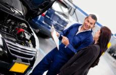 Ремонт машины и страховка: что нужно знать каждому