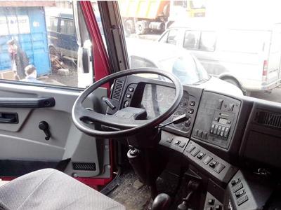 МАЗ 6501B9-8420-000 кабина