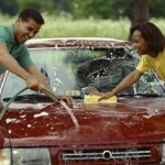 Как помыть машину своими руками в домашних условиях
