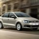 Volkswagen Polo седан: тест-драйв