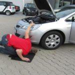 Как обманывают при продаже авто