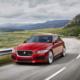 Обзор Jaguar XE S 2016
