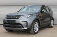 Выкуп автомобилей Land Rover: на каких условиях и как происходит сделка