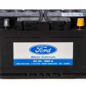 Как выбрать аккумулятор для Форд Фокус 1, 2, 3 модели