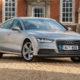 Обзор Audi S7 Sportback 2015