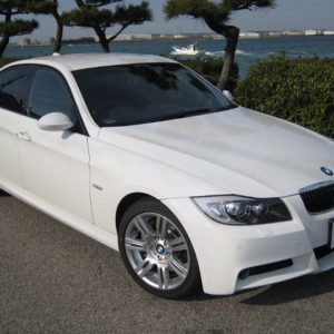 BMW e90 — заслуженная популярность «трёшки»