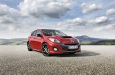 Mazda 3 MPS Extreme: Австралийская радость