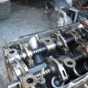 Неисправности системы смазки двигателя BMW и их устранение